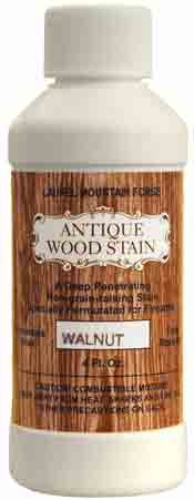 Antique Wood Stain - 4 oz
